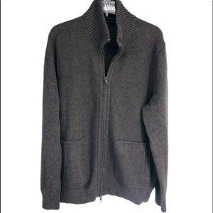 Banana Republic men's cardigan size XL